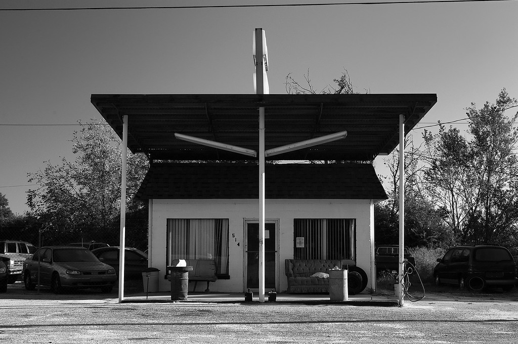 Pendergrass, GA (Jackson County) 2007