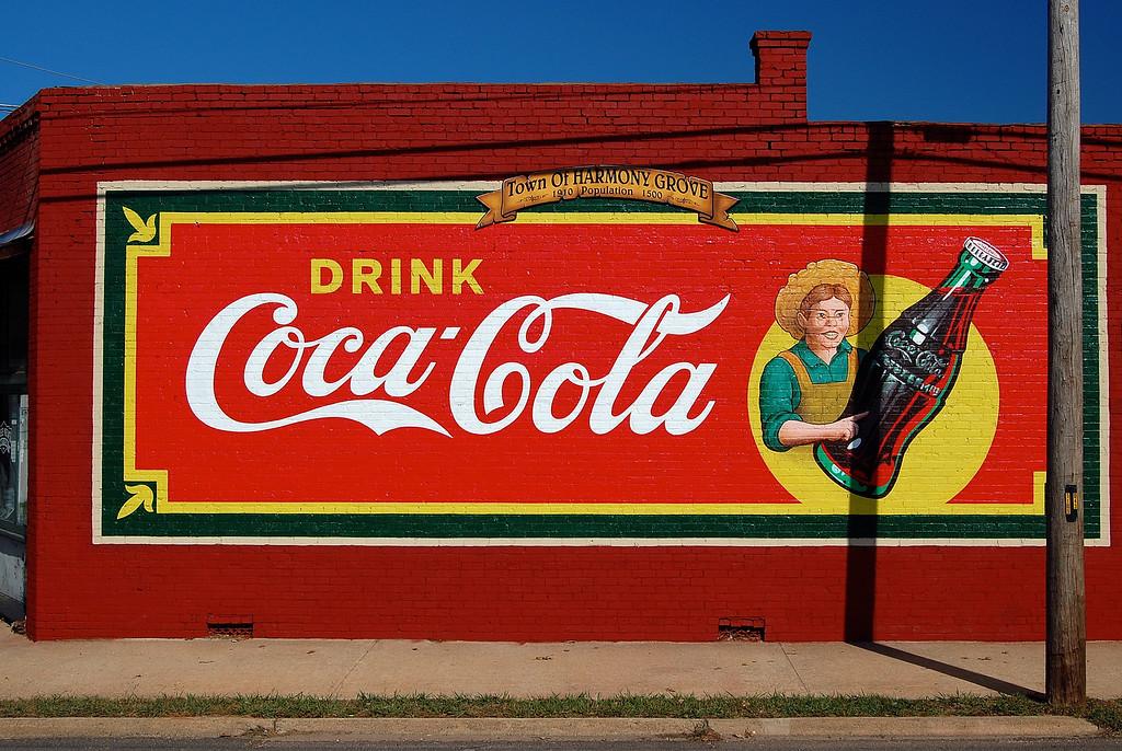 Commerce, GA (Jackson County). 2007