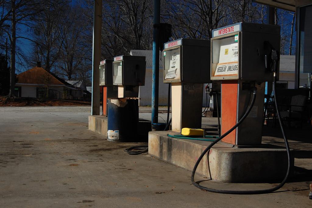 Union Point, GA (Greene County). 2008