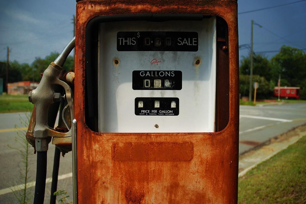 Register, GA (Bulloch County) August 2008