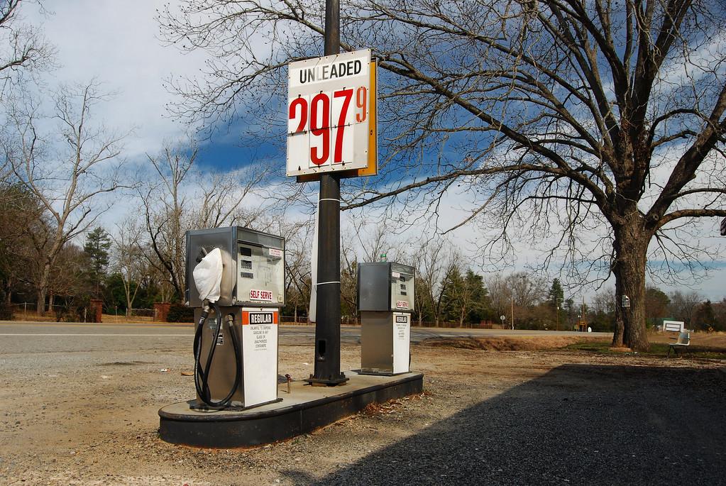 Devereux, GA (Hancock County) 2008