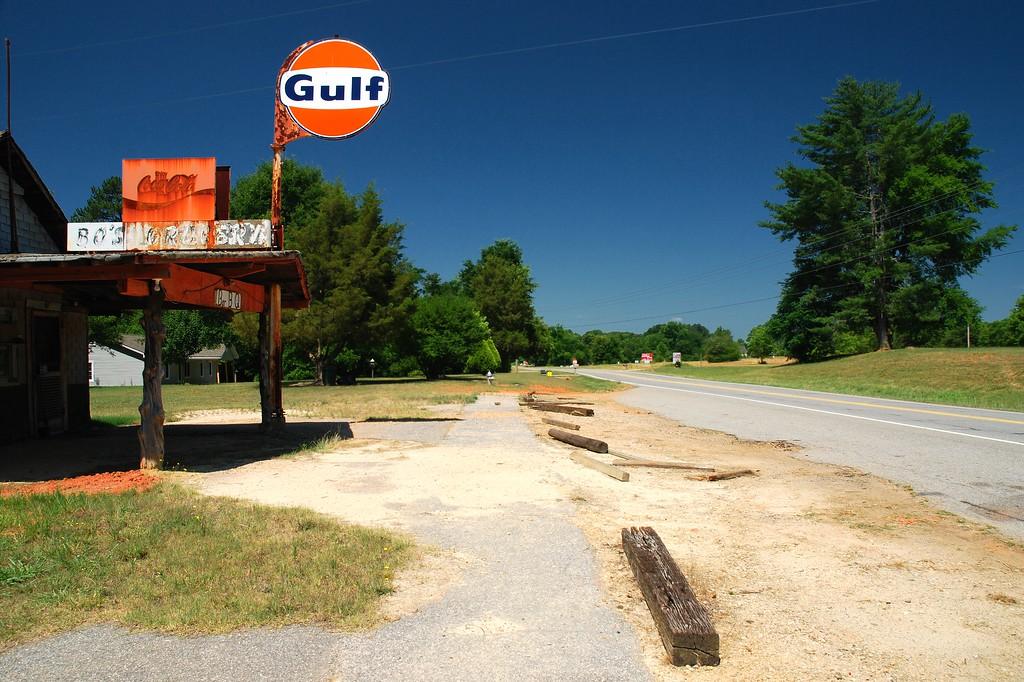 Jackson County (GA) June 2008