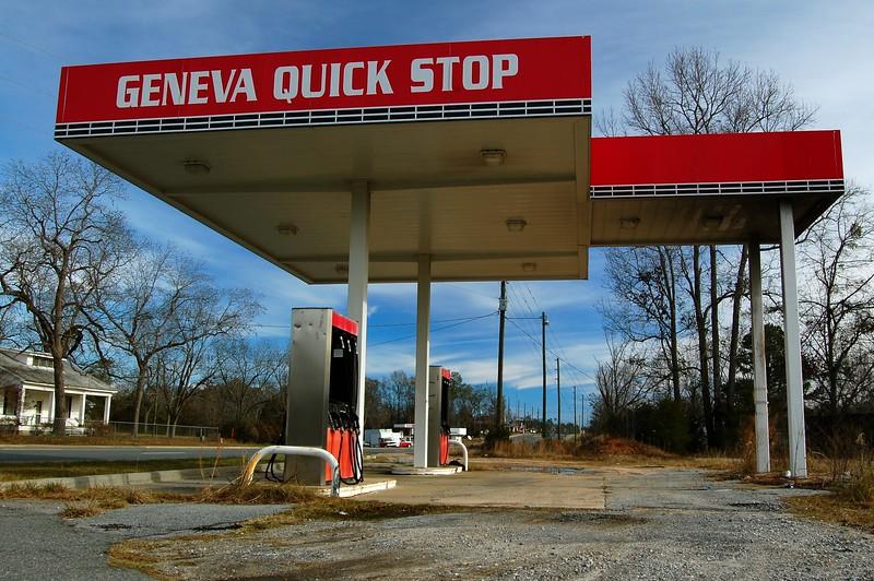 Geneva, GA (Talbot County) 2007