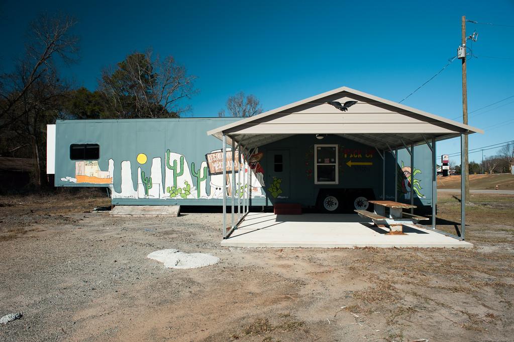 Pulaski County (GA) December 2016