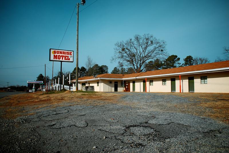 Anderson County (SC) December 2010