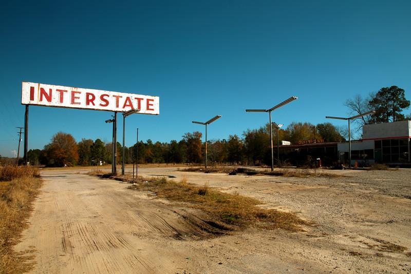 Georgetown County (SC)  December 2011
