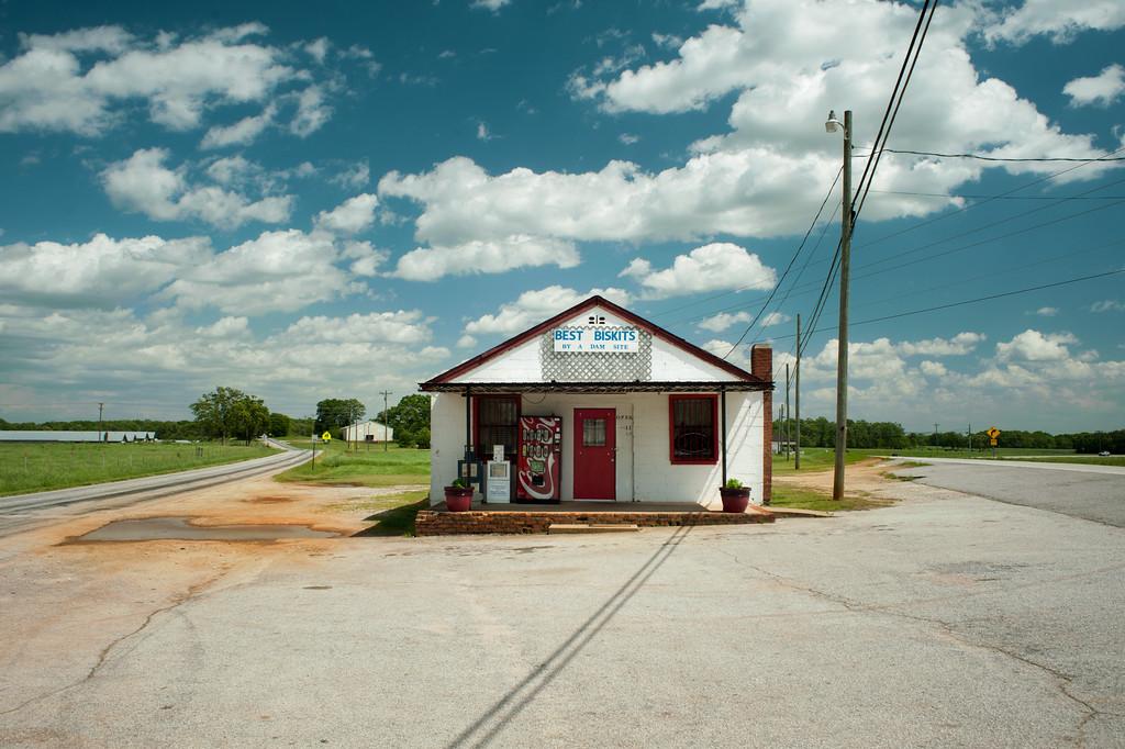 Hart County (GA) April 2015