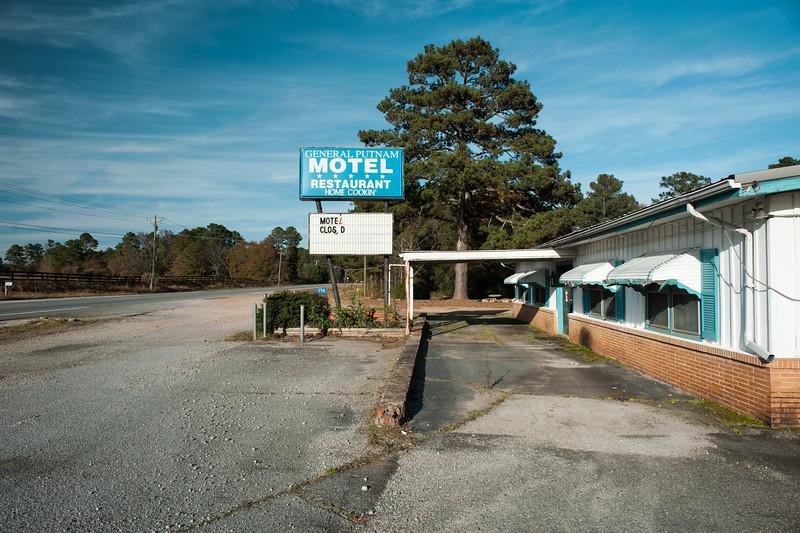 Putnam County (GA) December 2015