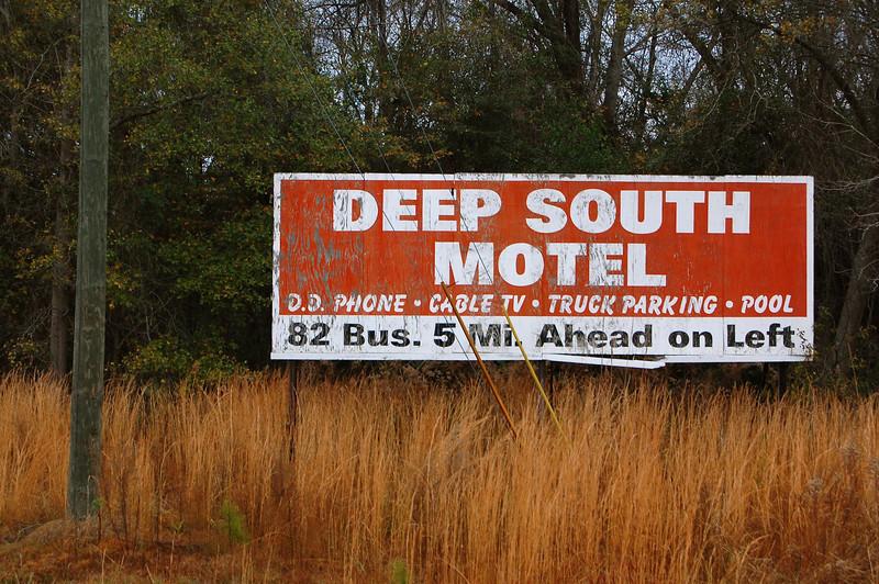Lee County (GA) 2007
