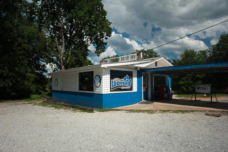 Homer, GA (Banks County) August 2016