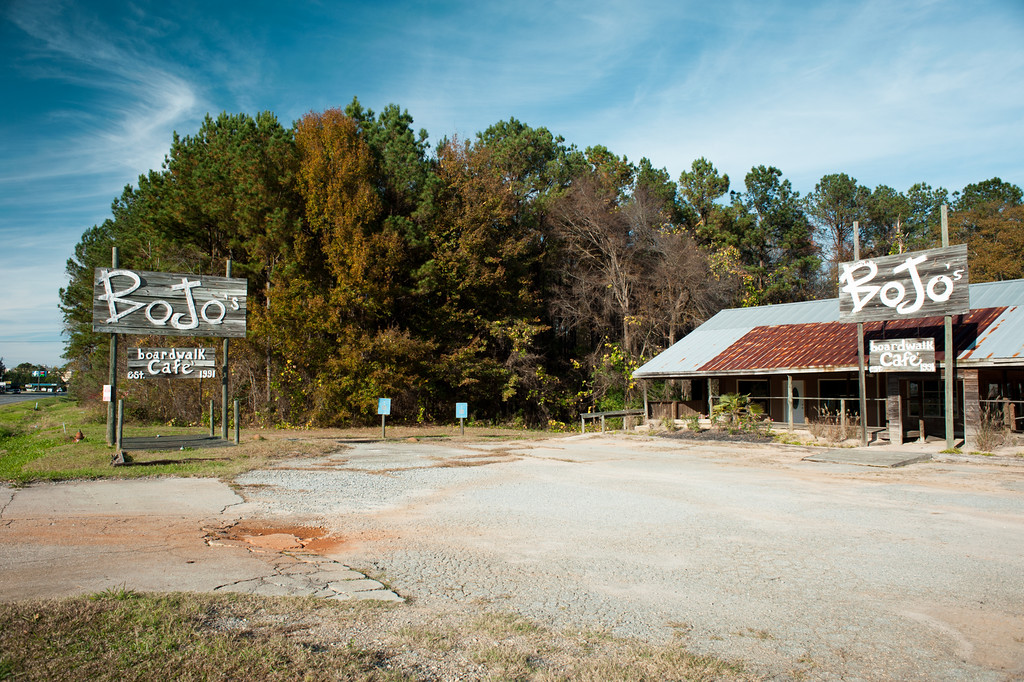 Milledgeville, GA (Baldwin County) December 2015