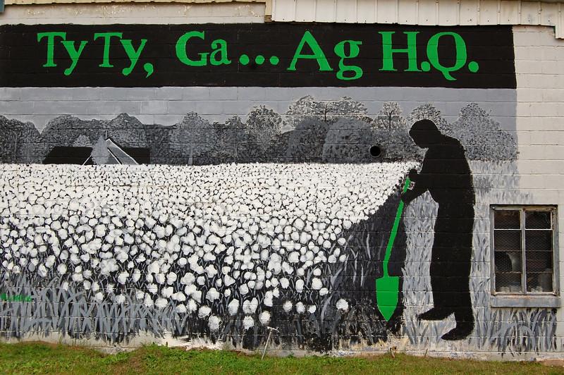 Ty Ty, GA (Tift County) 2007