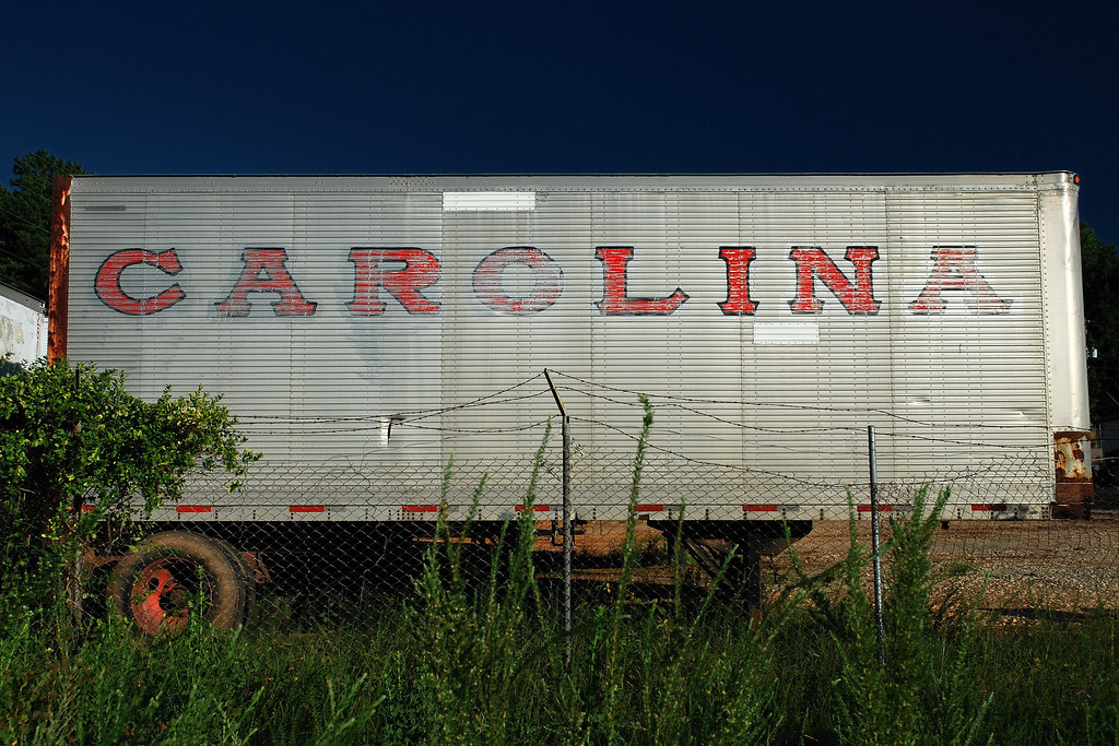 Commerce, GA (Jackson County) August 2008