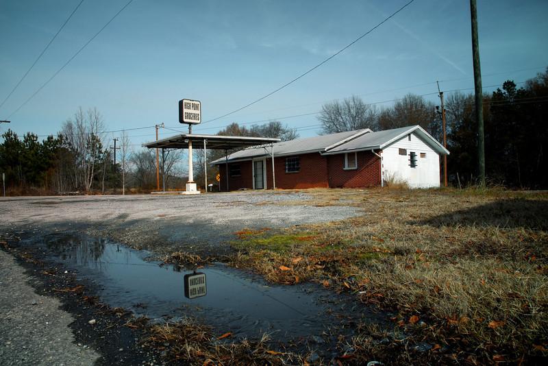 Belton, SC (Anderson County) December 2010