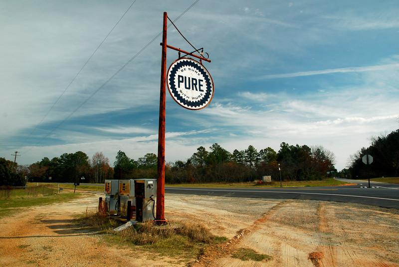 Johnson County (GA) December 2011