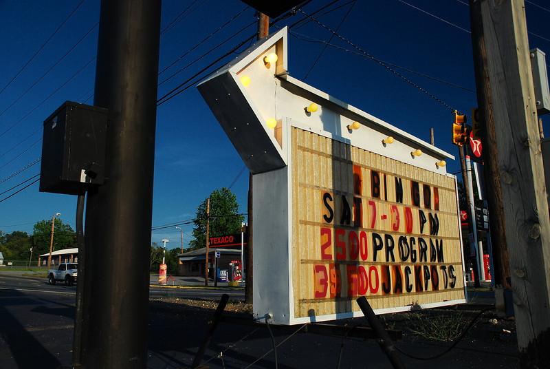 Valdese, NC (Burke County) September 2008
