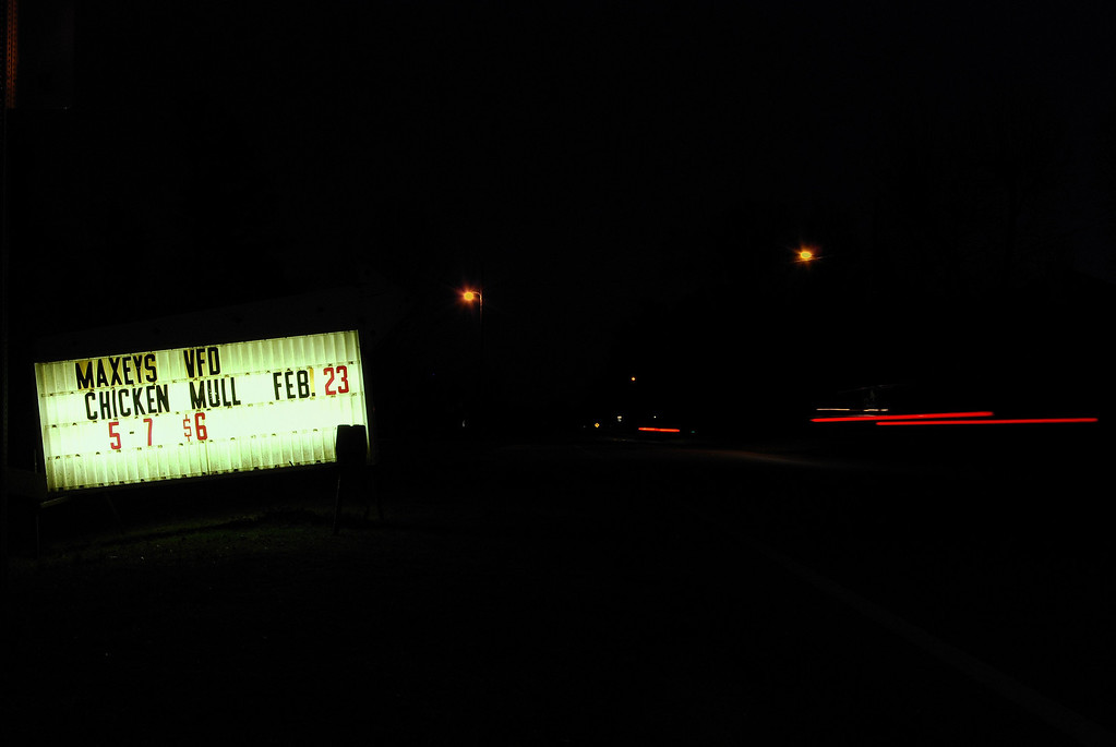 Maxeys, GA (Oglethorpe County). 2008