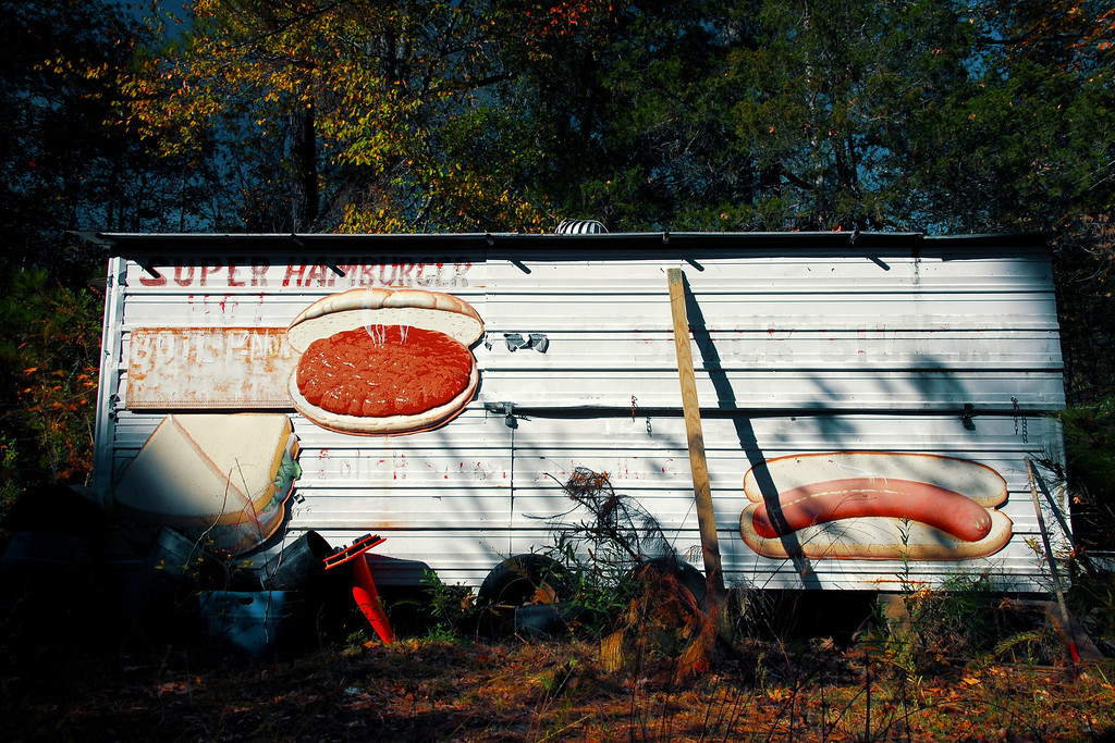 Athens, GA (Clarke County) November 2010
