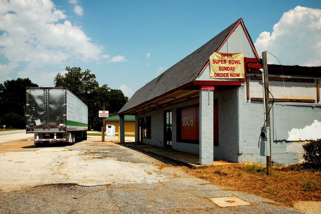 Social Circle, GA (Walton County) August 2011
