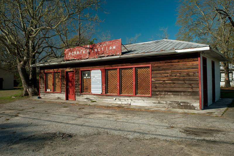 Neeses, SC (Orangeburg County) April 2013