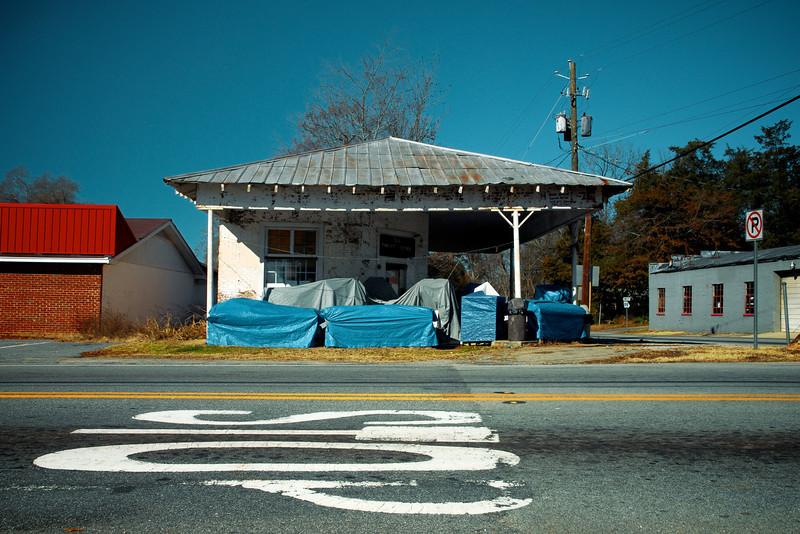 Ila, GA (Madison County) January 2011