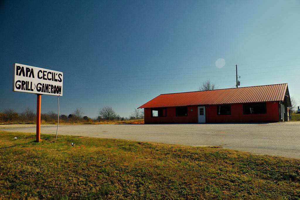 Wilkes County (GA) January 2010