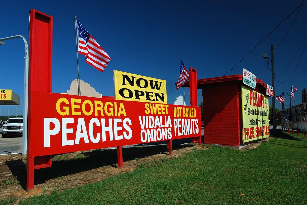 Cordele, GA (Crisp County) 2008