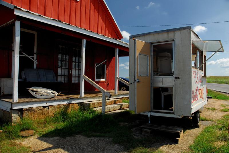 Madison County (GA) August 2009