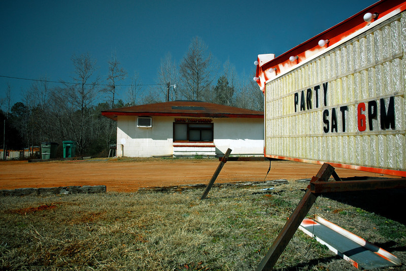 Franklin County (GA) January 2011