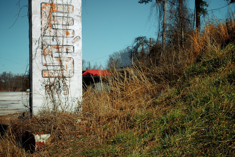 Anderson, SC (Anderson County) February 2011