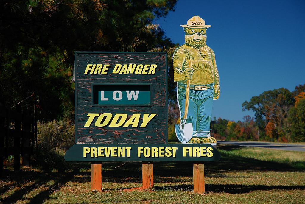 Jasper County (GA) November 2008