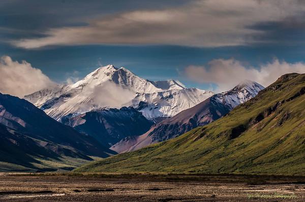 Alaska-Welcome to Paradise
