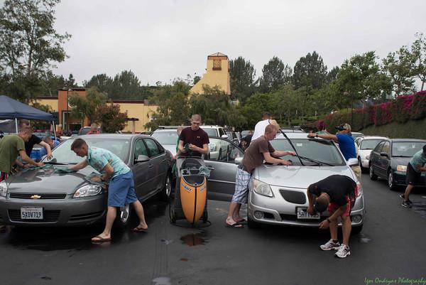 Laguna Niguel Military Car  Wash