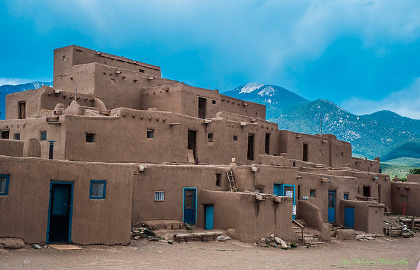 Land of Enchantment-New Mexico