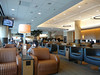 view from my corner seat in the SFO Admiral's Club