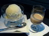20140131 1030 MAD-JFK ice cream and Baileys
