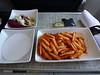 20150201 DCA-DFW 1000 Ricotta Cavatelli With Mediterranean sauce