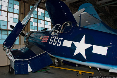 AAM Hangar Saved