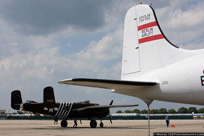B-25H Barbie III