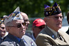 US Army veterans who helped to liberate concentration camps in the Spring of 1945.