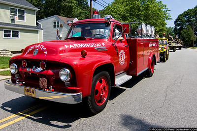 Massapequa Park Parade - July 4 2012