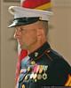 Sergeant-at-Arms Paul Massi, USMC