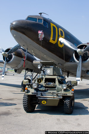 Save the American Airpower Museum