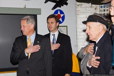 Veterans Advisory Meeting