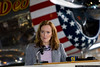 Nassau County District Attorney Kathleen Rice