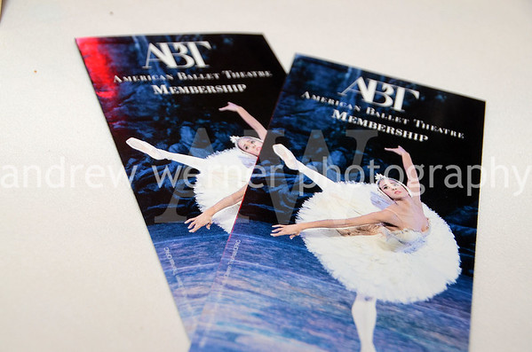American Ballet Theatre's YPE Spring Season Opening Night After Party 5.9.16