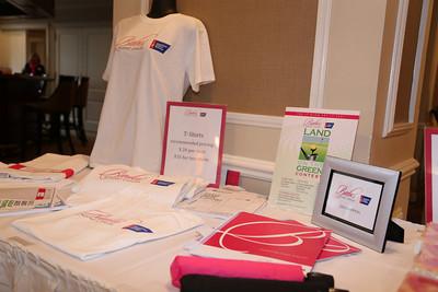 Babes Against Cancer    Kick off Brunch 107