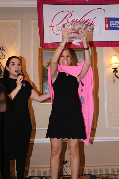 American Cancer Society... Babes Against Cancer..May 15, 2014 .. 42nd Annual Kick Off Brunch