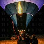 A ballon ride!