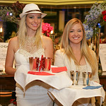 Marissa Heavrin and Amanda Goodin.